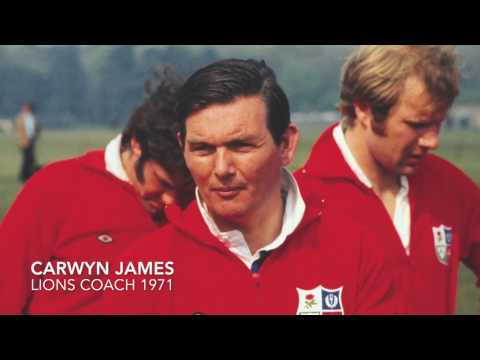 When Lions Roared: The Lions, the All Blacks and the Epic Tour of 1971