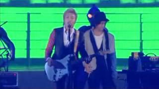 Tsuruno Takeshi - Kimi Dake O Mamoritai (Live)