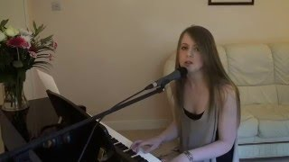 - Miley Cyrus   The Climb - List Country MusicCover Rebecca Shearing HD