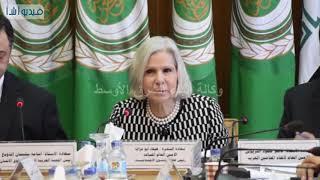 """بالفيديو: ندوة إقليمية حول موضوع """"المحكمة العربية لحقوق الإنسان في ضوء تجارب المحاكم الإقليمية """""""