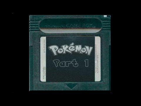 Pokemon Black PART 1 | GAMEPLAY