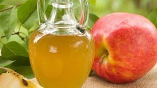 Куда девать столько яблок?!! Рецепт яблочного уксуса (1 часть)