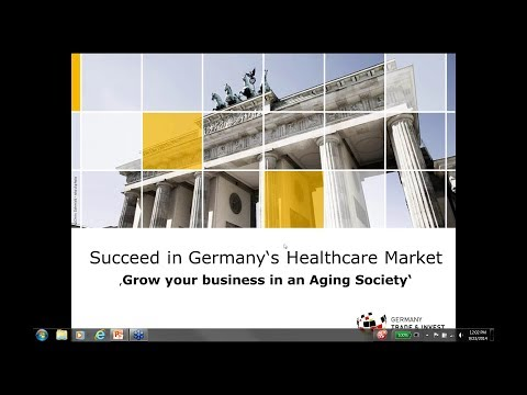 Webinar: Grow Your Business in an Aging Society (Sep 2014)
