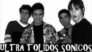 Ultra Tolidos Sónicos - Demo (DISCO COMPLETO)