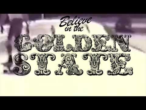 American Hi-Fi - Golden State (Lyric Video)