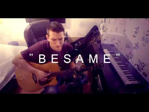 Bésame -  (Cover Valentino Ft MTZ Manuel Turizo) - Lukas Quintero