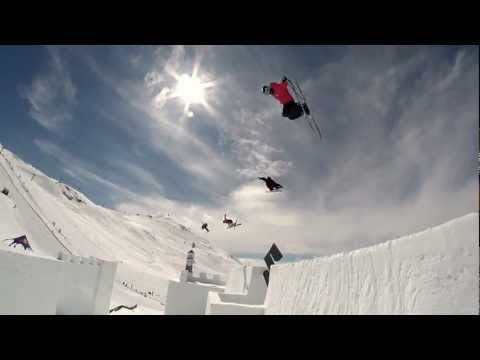 Nine Knights Ski 2012 | Highlight Video