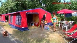 Camping Rubicone - Italien - Adriatische Küste - Savignano Mare