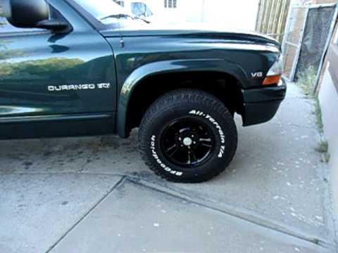 Hqdefault on 2000 Dodge Durango Slt