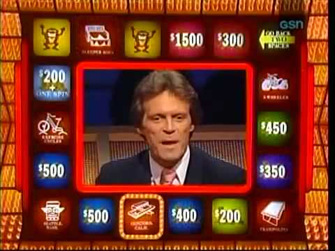 Press Your Luck #166