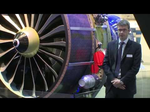 CFM ready for LEAP production ramp-up