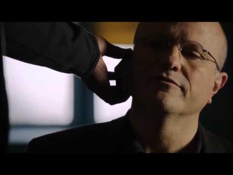 Person of Interest - 4x09 - Scarface
