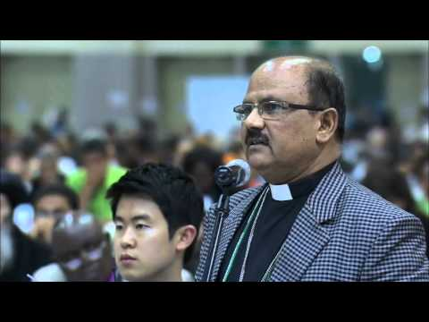 Business Plenary, 30/10, WCC 10th Assembly