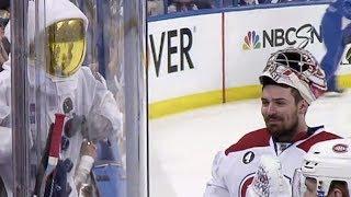 NHL Fan Interactions Part 4