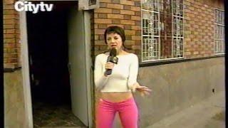 Connie Camelo (Hermosa Pantalon Rosa) - Mucha Musica