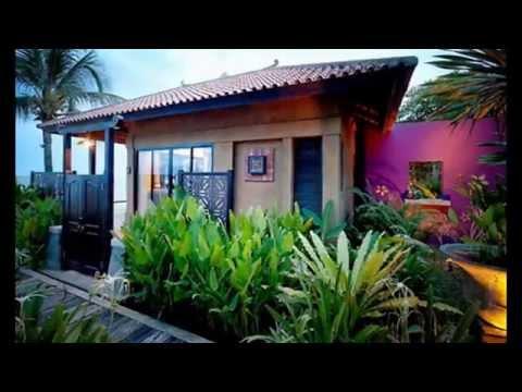 โรงแรมประเสบัน รีสอร์ท ที่พักปราณบุรี 5 ดาว ติดทะเล
