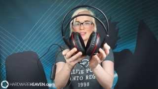 ASUS Cerberus Headset Review
