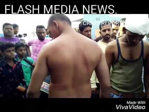 Falaknuma p.s limits/yousuf rowdy sheeter/flash media news/crime reporter:-ALI.