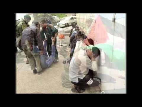 Palestine RAP (waleed kashkash)