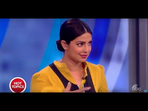 Debra Messing Criticized For Nose, Priyanka Chopra Shares Story About Her Body Critics | The View