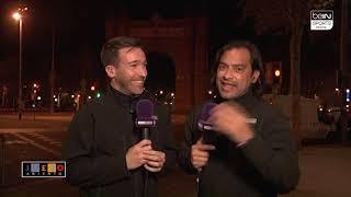 Juego Abierto - Previa de El Clásico desde Barcelona