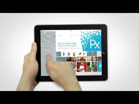 pixsell-ipad-catalogue-and-ordering-app-for-sales-reps
