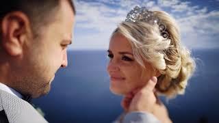 Свадьба на берегу моря в Крыму. Свадебное агентство Дарьи Денник