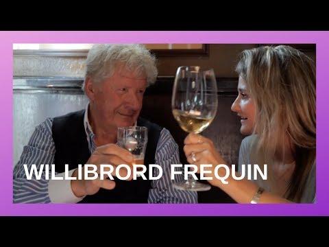Willibrord op de brutale versiertour - WILLIBRORD FREQUIN