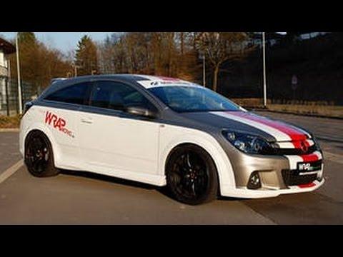 Замена датчика температуры и термостата Opel Astra