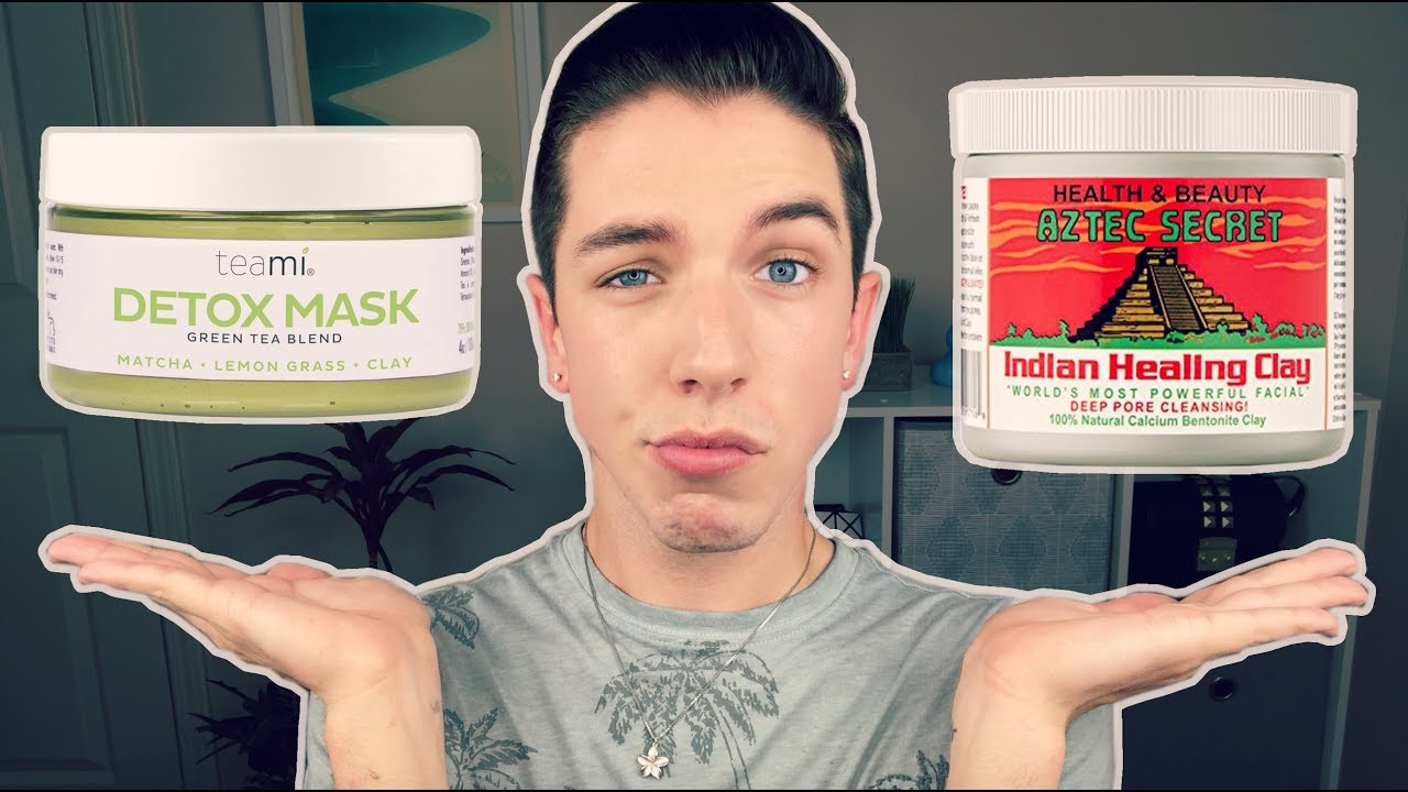 My Skin Care Routine For Oily Skin By Hyram