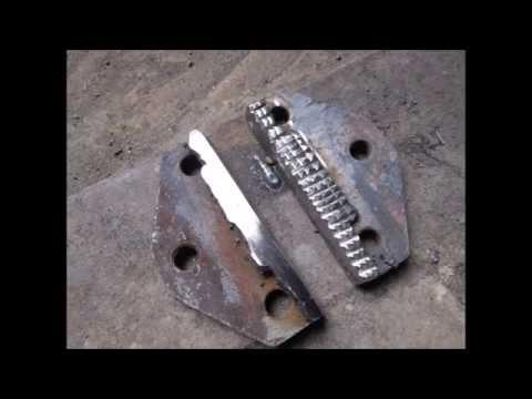 Инструмент для кузовщика своими руками