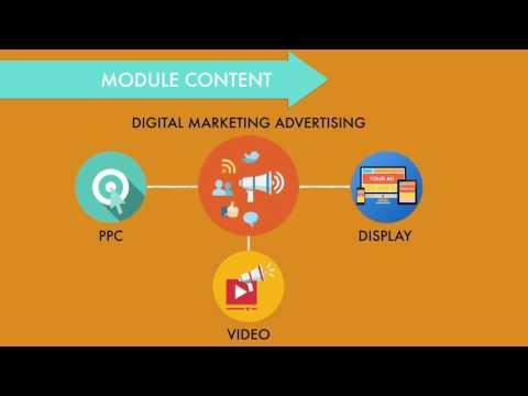 Introduction to Digital Marketing & Social Media at Hull University