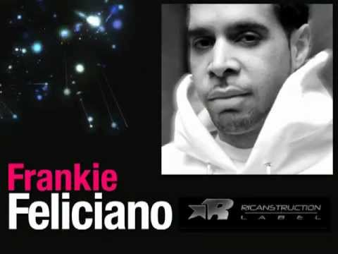 House of joy with Frankie Feliciano in London