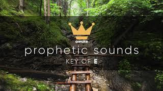 AWAKE Prophetic Sounds | Key of E