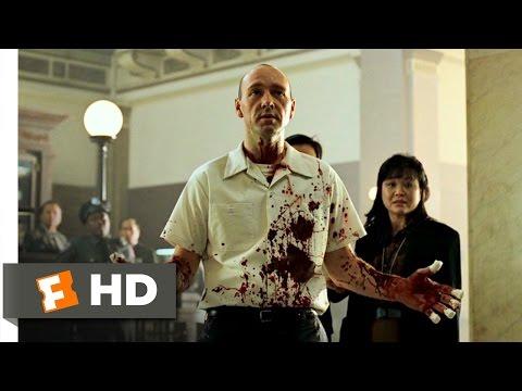 Se7en (3/5) Movie CLIP - John Doe Surrenders (1995) HD