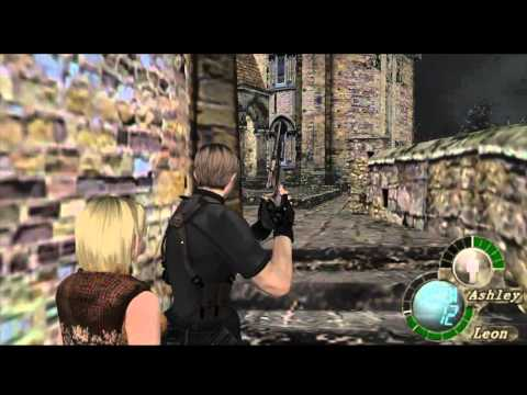 Resident Evil 4 15 ''Que Deliçia De Suplex Cara''
