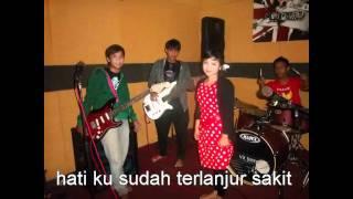 Mustank - Terlanjur Sakit with lyric