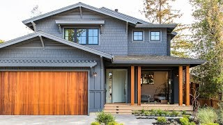 Los Gatos 2018 Idea House Tour | Sunset