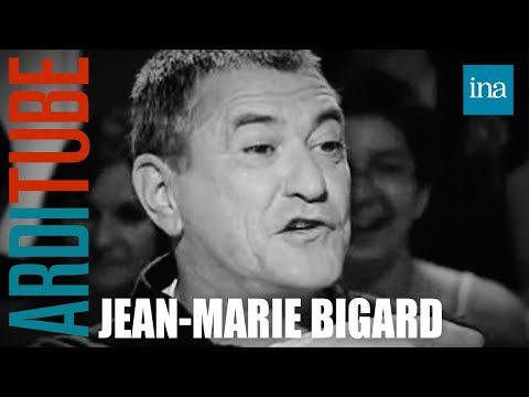 "Jean-Marie Bigard ""Le beauf test et le foot"" 
