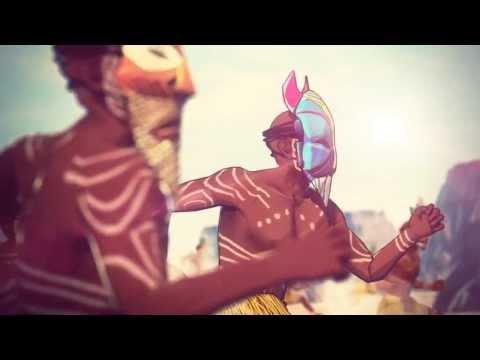 Tomorrowland 2013 Anthem - Chattahoochee by Dimitri Vegas & Like Mike preview