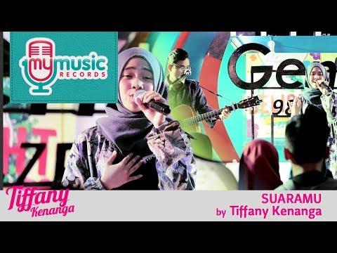 Cover Lagu SUARAMU - Tiffany Kenanga HITSLAGU