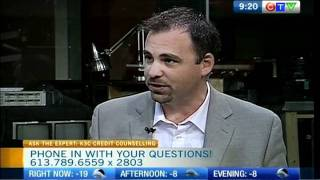 Ask the Expert - K3C Credit Counselling