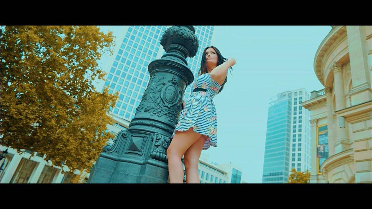 Download BURHI - LASS UNS FLIEHEN [Official Video]