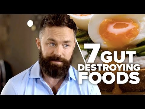 7 Foods You Should Never Eat   Gut Health