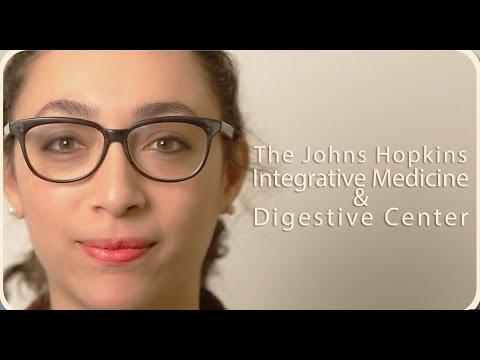 Johns Hopkins Integrative Medicine and Digestive Center: Baltimore, MD