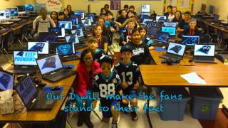 Panther Nation Polo Ridge Elementary