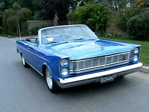 1965 ford galaxie convertible completed paintjob youtube. Black Bedroom Furniture Sets. Home Design Ideas