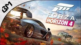 FORZA HORIZON 4 - VRAIMENT LE MEILLEUR DES FORZA ? - Tout savoir sur le jeu - Gameplay - FR
