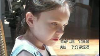 Паранормальное явление 3, (2011) трейлер №2