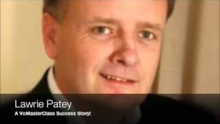 Lawrie Patey